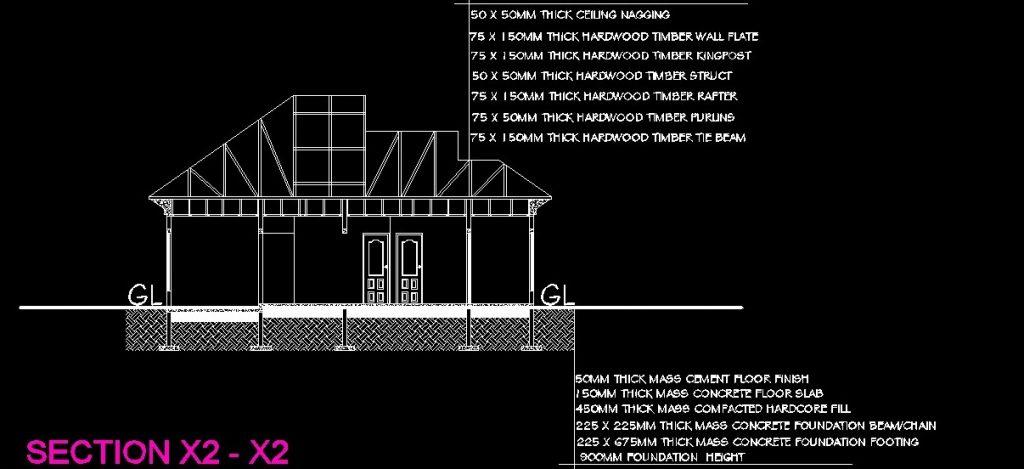 House plan 2
