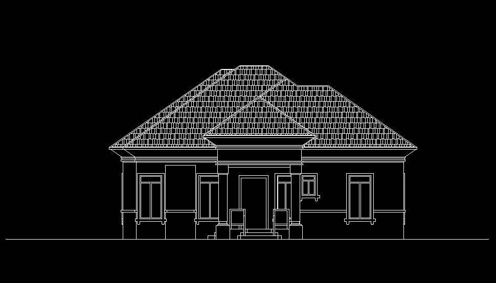 House plan 3