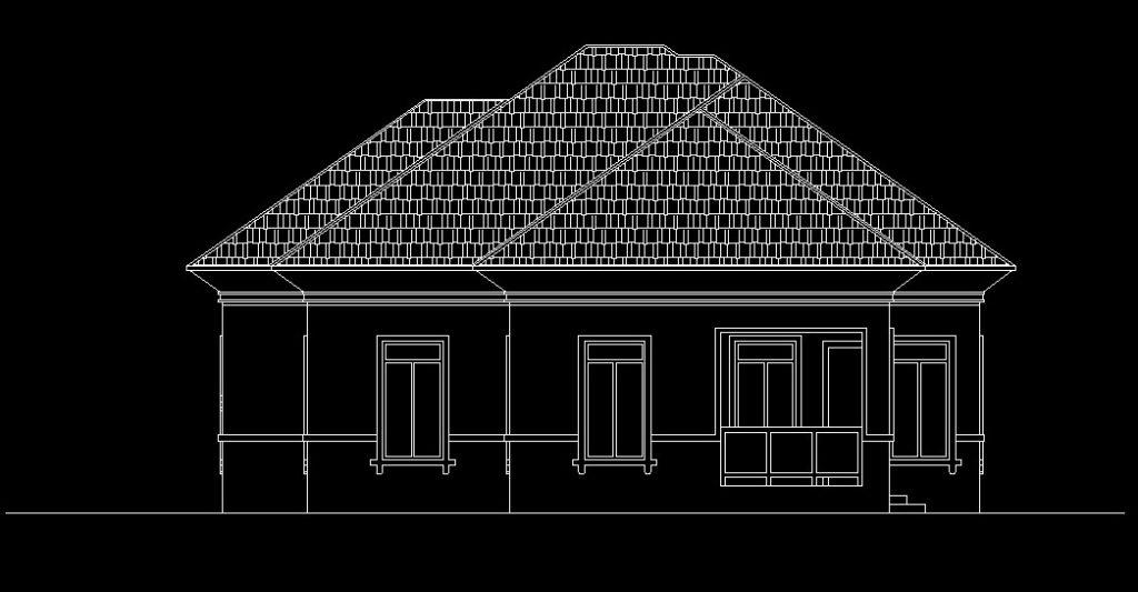 House plan 4