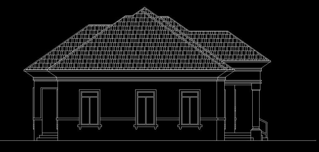House plan 6
