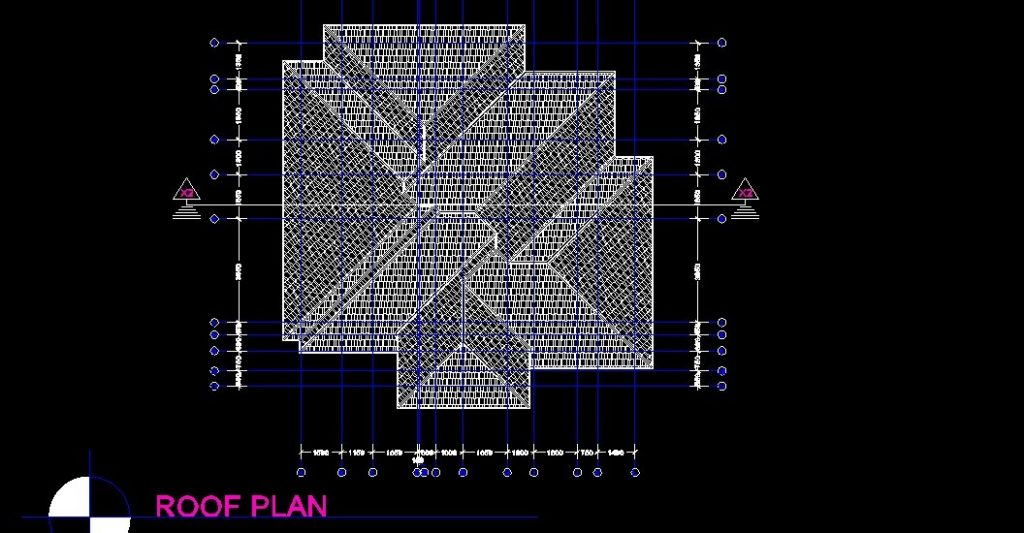House plan 7