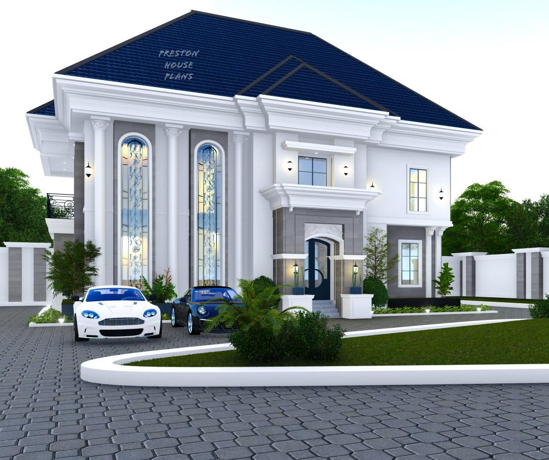Classic Home Villa